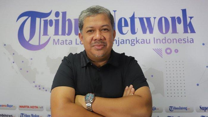 Fahri Hamzah Ingatkan Ada Pejabat Cari Aman di Kabinet, Beri Laporan Tak Jujur kepada Presiden