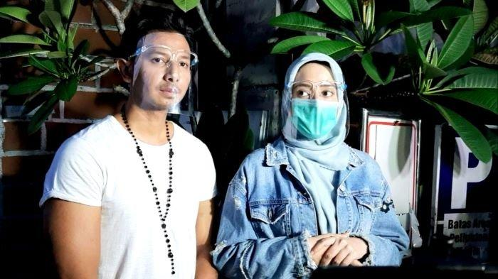 VIDEO Fairuz A Rafiq Sudah Memaafkan Galih Ginanjar, Rey Utami, dan Pablo Benua