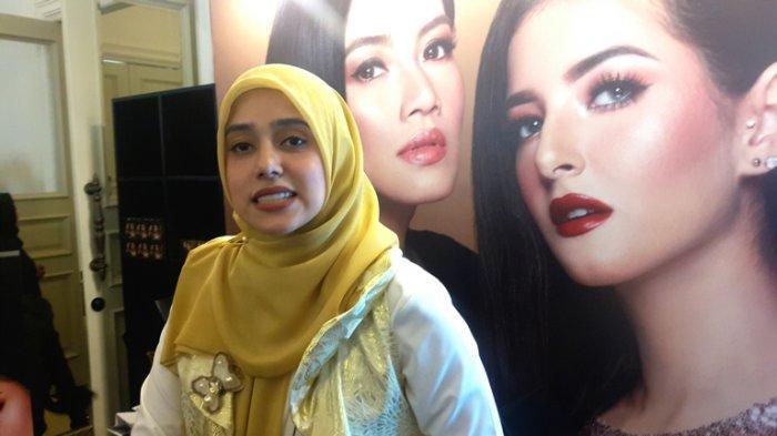 Sakit Lambung Sembuh, Fairuz A Rafiq Dilarang Dokter Melihat Galih Ginanjar dan Barbie Kumalasari