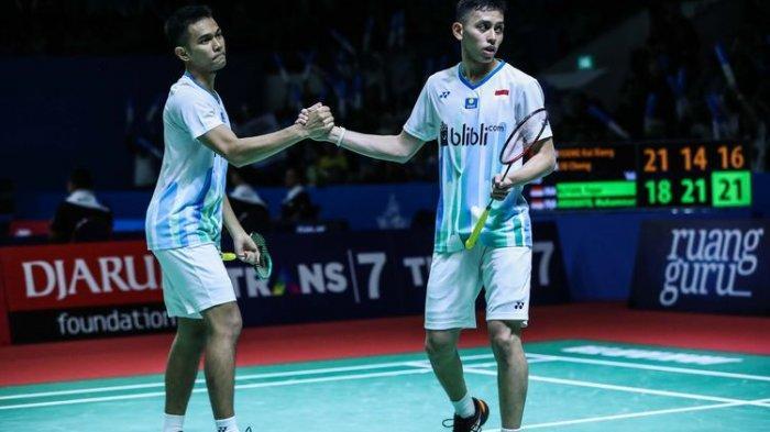 Tim Bulu Tangkis Indonesia Kirim 28 Wakil ke Taiwan Open 2019