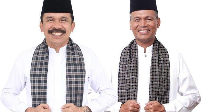 Didukung Golkar di Pilgub Sumbar 2020, Fakhrizal-Genius Umar Berharap PDIP Ikut Gabung