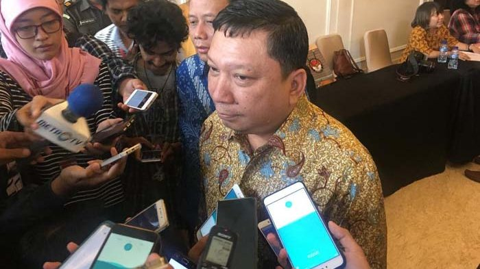 Anggota Komisi II DPR: Sumber Korupsi Bukan di Pilkada, tapi Partai Politik