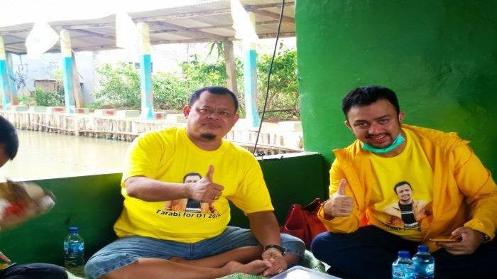 dr Farabi A Rafiq Jadi Wali Kota Depok 2024, Targetkan Satu Kursi di Setiap Kecamatan di Depok