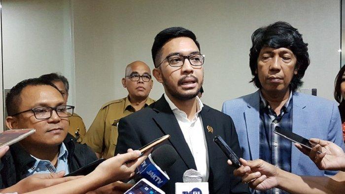 Sepakat, Uji Publik Calon Wagub DKI Jakarta Digelar Melalui Teleconference Jumat 3 April