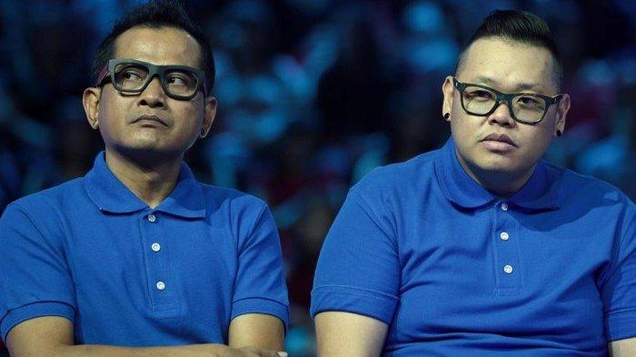 Farid Aja dan Reza Bukan