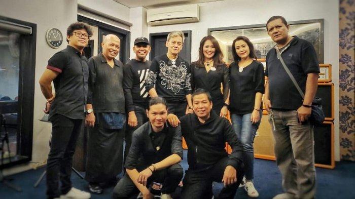Rayakan 40 Tahun Lagu Sakura, Fariz RM Ajak Duet Pianis Muda Yongky Vincent Saat Konser 7 Ruang