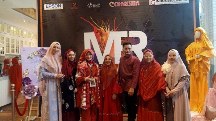 Angkat Tren Busana Muslimah Terbaru, Enam Desainer Ternama Sukses Gelar MR Muslim Fashion Rendezvous