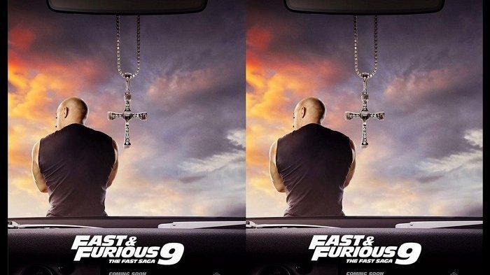 Official Trailer Film Fast & Furious 9 The Fast Saga Rilis Pekan Ini, Mantan Menteri Jokowi Bereaksi