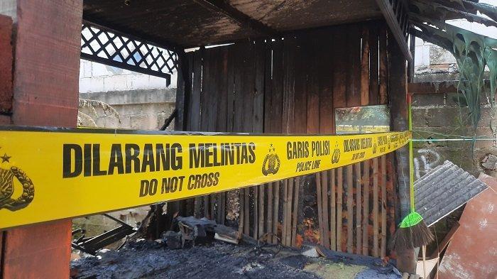 Mayat Laki-Laki Dalam Mobil, Ditemukan di Depan Apartemen Wesling Kedoya