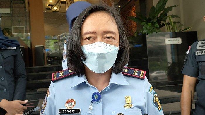 Kepala Kantor Imigrasi Tangerang Sebut WNA China Banyak Mendominasi Tinggal di Kota Tangsel