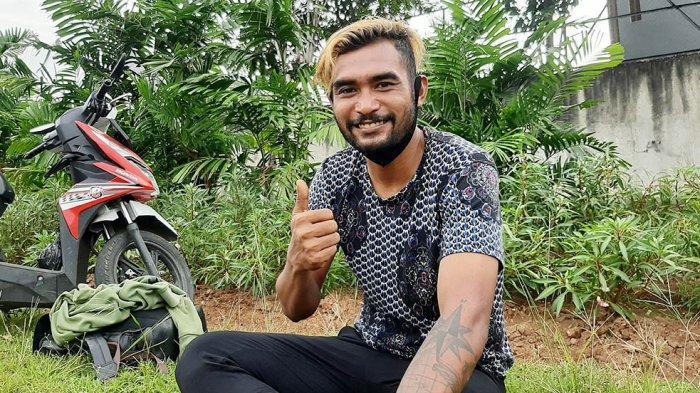 Mantan Gelandang Arema FC Ferry Aman Saragih Masih Ingin Merumput dalam Dua Sampai Tiga Tahun Lagi
