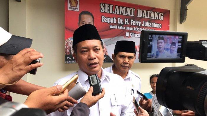 Aktivis Sampaikan Pesan Terbuka dan Bilang Minta Maaf Pak Jokowi Cukup Hanya Satu Periode