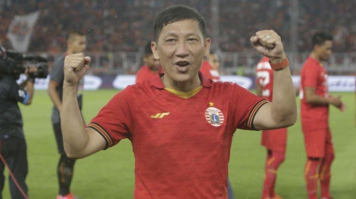 Sejumlah Pemain Bintang Persija Diminati Klub di Asia Tenggara