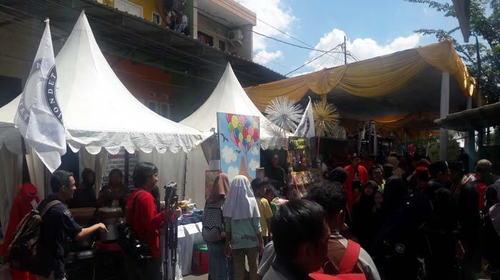 Warga Condet Gelar Festival untuk Bangkitkan Potensi Budaya dan Kuliner