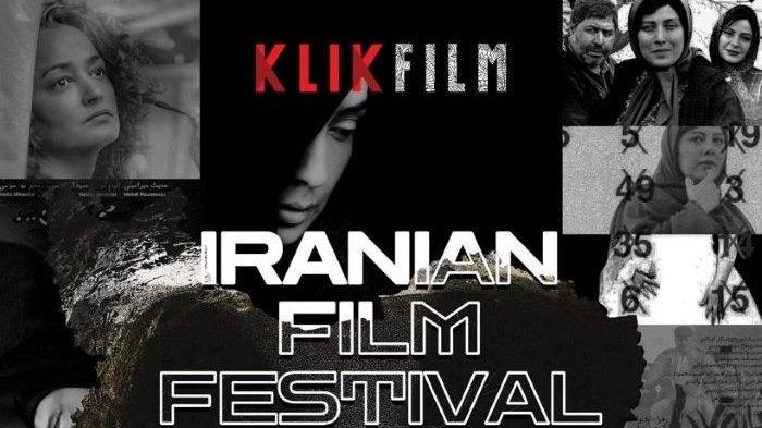 Film-film Terbaik Iran Hadir Dalam Festival Film Iran di Platform Klik Film, Diputar Mulai Hari Ini