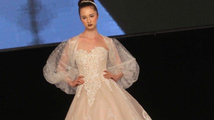 Tren Gaun Pernikahan 2020, Gaun Pengantin Ketat Ditinggalkan Beralih ke Gaun Pengantin Longgar