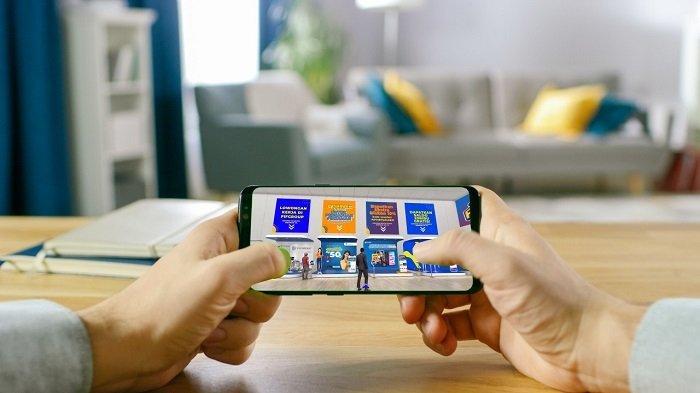 FIFGROUP FEST dapat diakses oleh pelanggan langsung melalui link bit.ly/FFBANTEN10 dan dapat melakukan transaksi dengan penuh keamanan dan kenyamanan.
