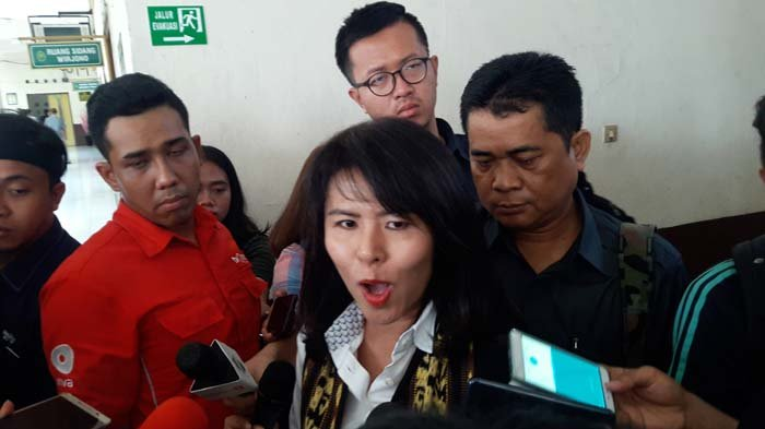 PK Ditolak, Pengacara Ahok Bawa Isunya Ke Amnesty Internasional