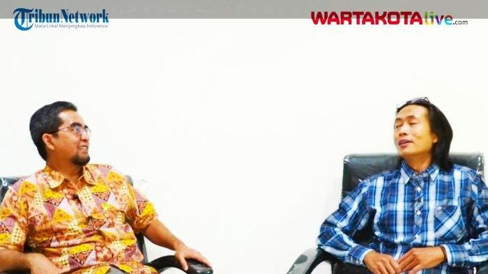 Kisah Fikri Hudi Oktiarwan Jadi Anggota DPRD Kabupaten Bogor, Ikut Lengserkan Soeharto dan Masuk PKS