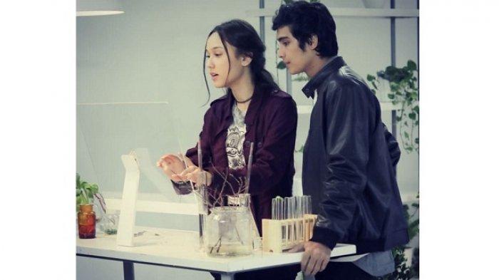 Tayang 24 Juni 2021, Film Apa Ada Cinta 2045? tentang Kecanggihan Teknologi Indonesia Berbalut Cinta
