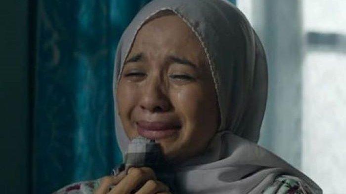 Adu Akting dengan Vino Bastian di Film Buya Hamka, Laudya Cynthia Bella Mainkan Peran Sitti Raham