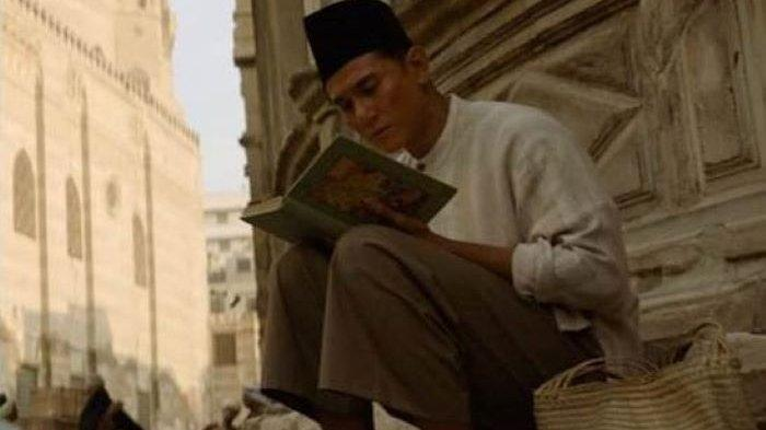 Vino Bastian Jadi Buya Hamka di Film Buya Hamka Setelah Perankan Kasino, Chrisye hingga Wiro Sableng