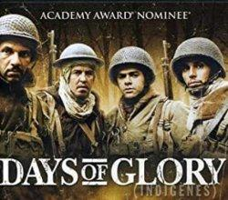Sinopsis Film Days Of Glory, Kisahkan Tentang Peran Tentara Islam Bebaskan Prancis Dari NAZI