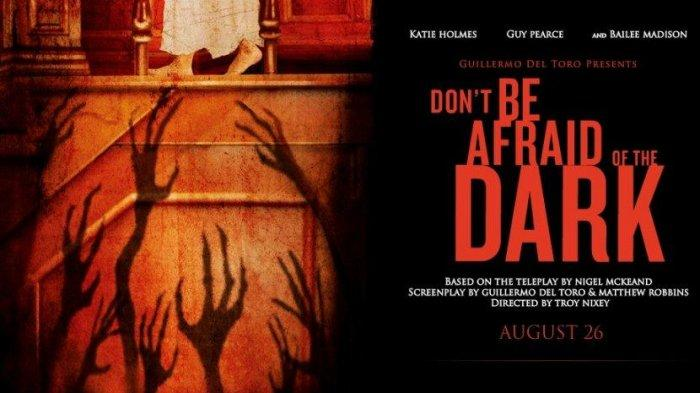 Film Dont Be Afraid of The Dark di Trans TV, Selasa (29/9/2020) pukul 23.30 WIB (imdb)