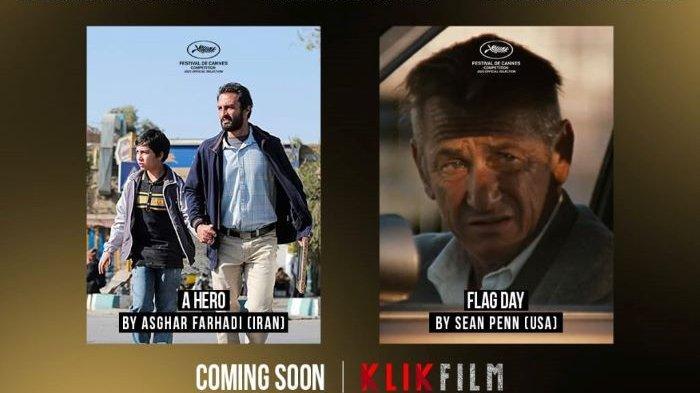 Raih Penghargaan Festival Film Cannes 2021, Film Titane, Nitram dan A Hero Siap Tayang di Indonesia