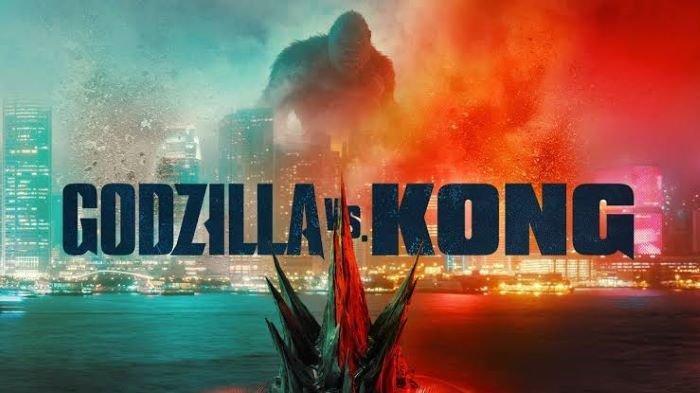 Jika Belum Nonton di Bioskop, Film Godzilla vs Kong Diputar Streaming Catchplay+ Saat Hari Lebaran