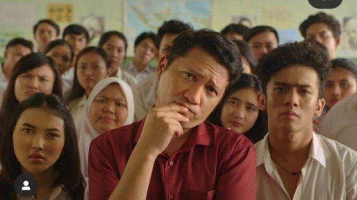Diputar Mulai 17 Agustus 2020, 'Guru-guru Gokil' Jadi Film Netflix Original Kedua dari Indonesia