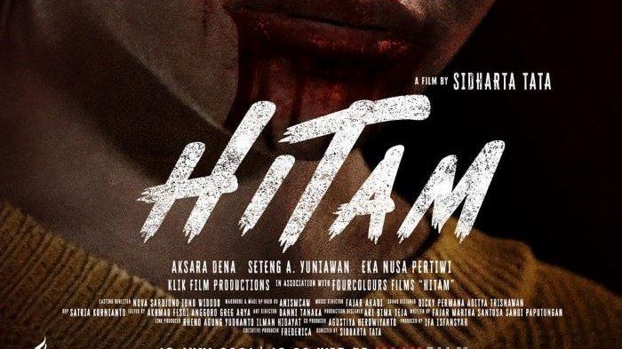 Sukses Nyanyikan Lathi, Sara Fajira Akting Bareng Donny Damara di Film Hitam yang Tayang di KlikFilm