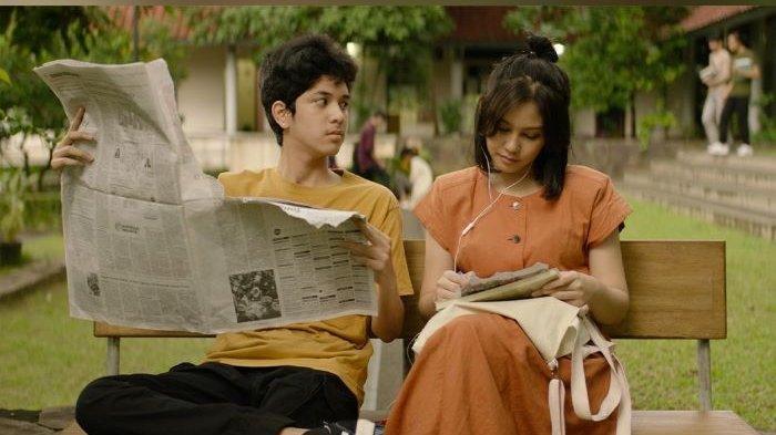 Vanesha Prescilla memainkan peran utama di film berjudul Kata garapan rumah produksi Falcon Pictures. Film Kata yang syutingnya dilakukan di Banda Neira itu akan segera diputar Falcon Pictures di tahun 2021.