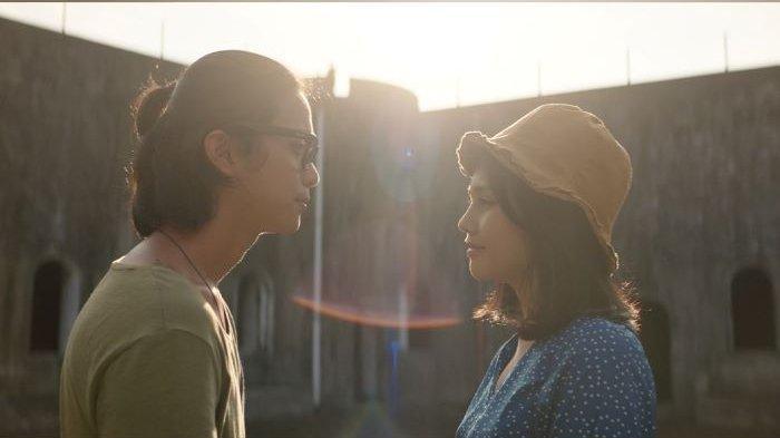 Vanesha Prescilla dan Dikta dilibatkan sutradara Herwin Novianto dalam satu produksi film berjudul Kata garapan Falcon Pictures. Film Kata yang syutingnya dilakukan di Banda Neira itu akan segera diputar Falcon Pictures di tahun 2021.