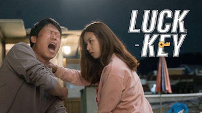 Film Komedi Luck-Key di Trans 7 Minggu 20 September Pukul 22.30 WIB