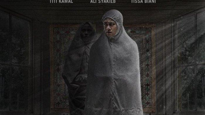 Film Makmum Laris di Bioskop, Dheeraj Kalwani Siapkan Makmum 2 dan Tetap Dibintangi Titi Kamal
