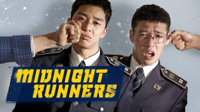 Sinopsis Midnight Runners Park Seo Joon Ungkap Penculikan Wanita Muda di Trans 7 Sore Ini