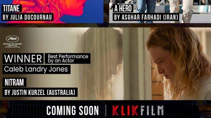 Film Nitram Raih Penghargaan Bergengsi di Festival Film Cannes 2021, Segera Ditayangkan di Indonesia