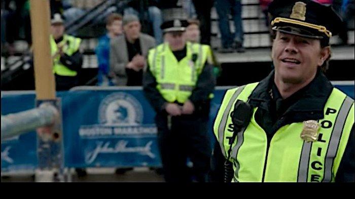 Sinopsis Patriots Day Kisah Nyata Pemboman Lari Maraton Di Boston Tayang Di Trans Tv Senin 27 7 Warta Kota