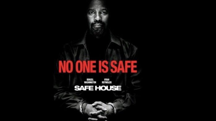Film Safe House Tayang di GTV, Kamis (6/8) Pukul 20.30 WIB Mantan Agen CIA Jadi Penjahat