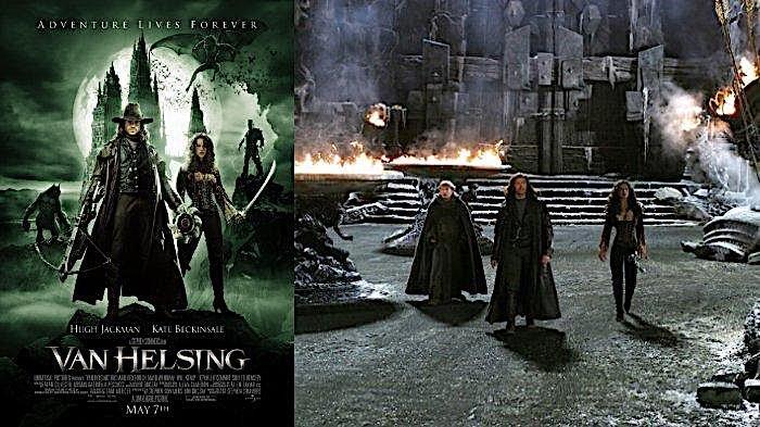 Sinopsis Film Van Helsing Perburuan Vampir Belanda Malam Ini Di Gtv Selasa 11 8 Pukul 21 00 Wib Warta Kota