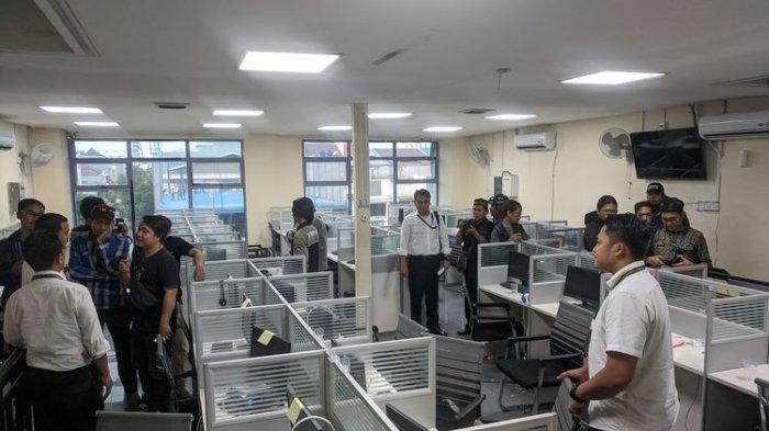 Heboh Penggerebekan Kantor Pinjaman Online di Pluit, Berikut Deretan Kasus Penipuan Fintech Ilegal