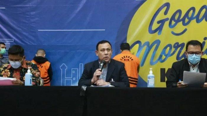 Pegawai KPK Sebut SK yang Dikeluarkan Firli Bahuri Tak Jelas