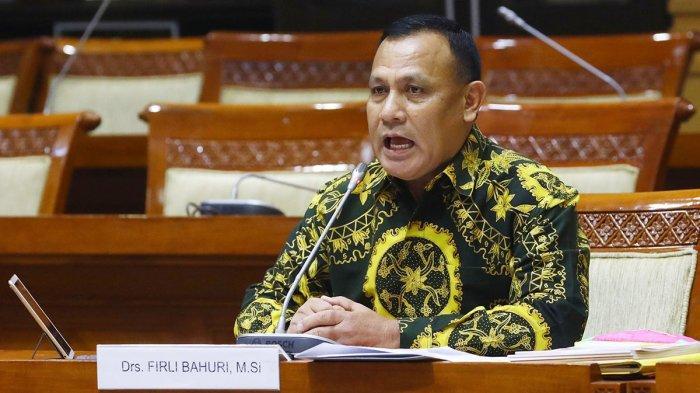 Mengapa 56 Anggota DPR Pilih Firli Bahuri? Komisi III: Karena Beliau Sering Dizalimi