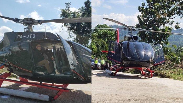 MAKI Kembali Laporkan Firli Bahuri ke Dewan Pengawas KPK, Kali Ini karena Naik Helikopter Mewah