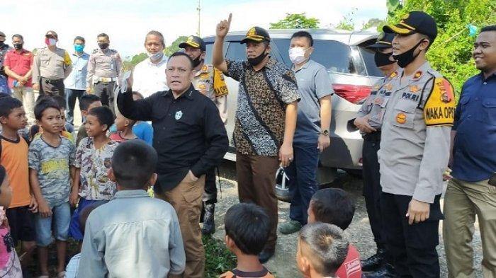 Boyamin Saiman Minta Firli Bahuri Mundur Jika Terbukti Langgar Kode Etik, Cukup Jadi Wakil Ketua KPK