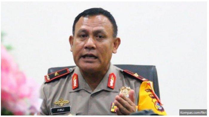 IPW Prediksi Tiga Jenderal Polisi Ini Berpotensi Lolos Seleksi Calon Pimpinan KPK Hingga ke DPR