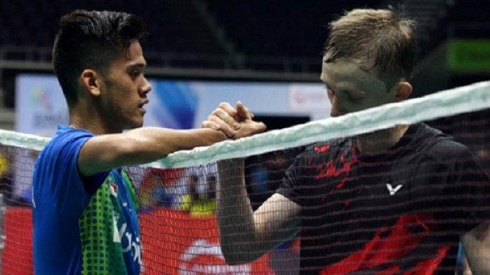 Firman Kholik Melangkah ke Babak Utama Singapore Open 2018