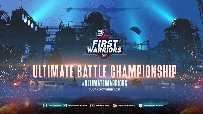First Media Gelar First Warriors-Ultimate Battle Championship, Ini Hadiah dan Jadwal Pendaftarannya