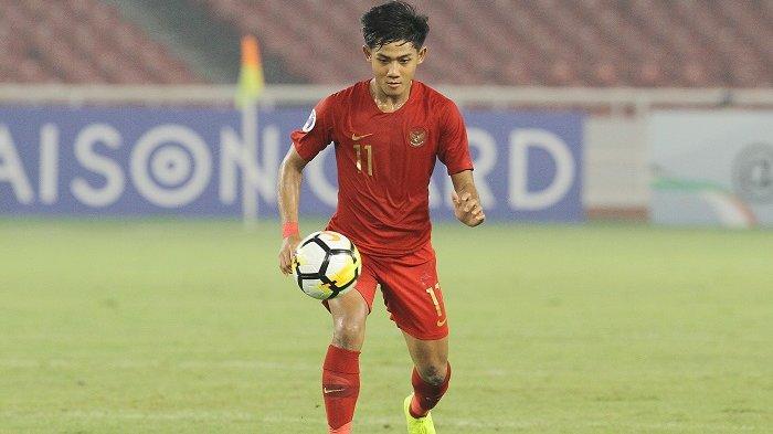 Final SEA Games 2019, Ini yang Diwaspadai Bek Timnas U-23 Indonesia Soal Pola Permainan Vietnam